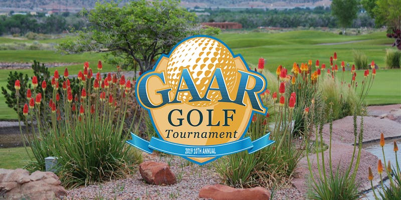 Tee up for Charity on Friday, June 7th