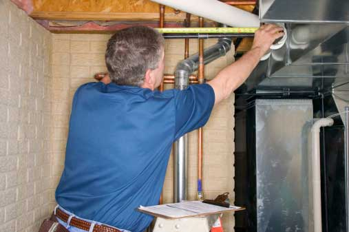 See what's in the Home Inspector Licensing Bill