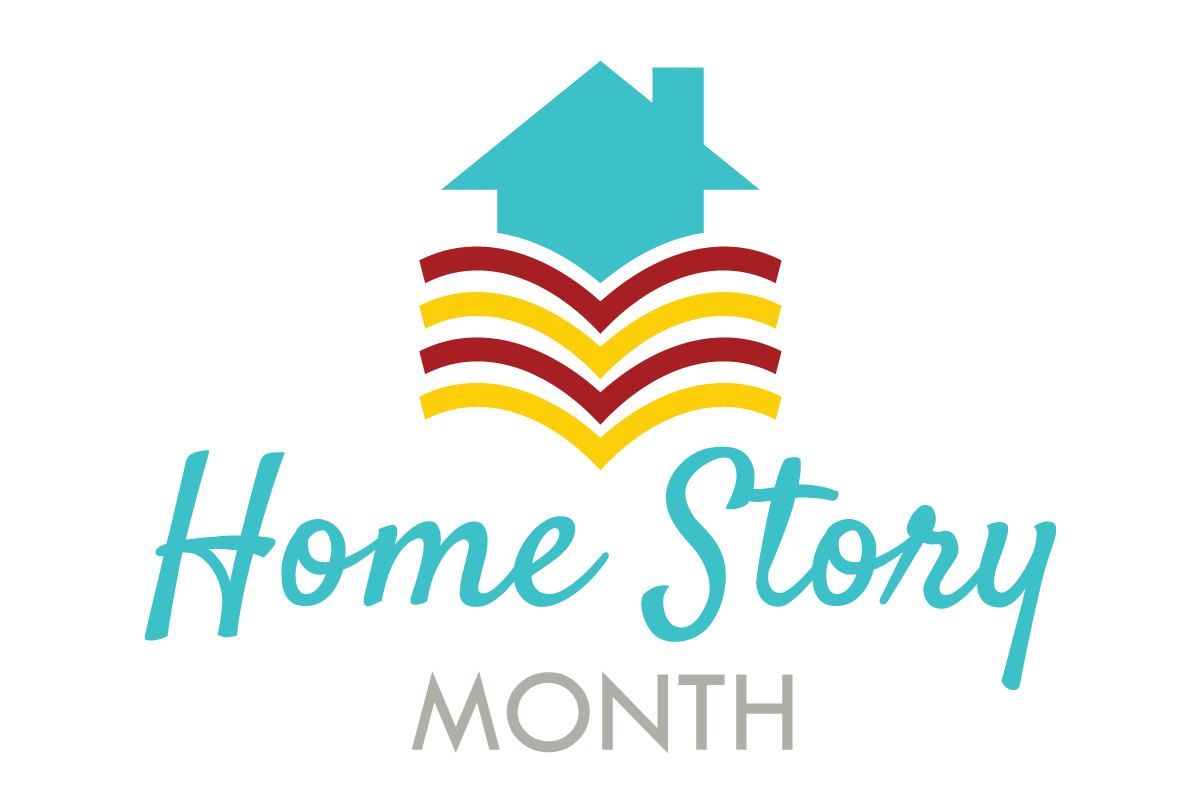 "April is GAAR's new ""Home Story"" Month"