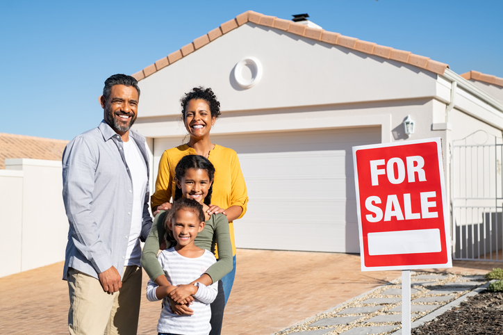 Single-family homes sold for more than list price in March