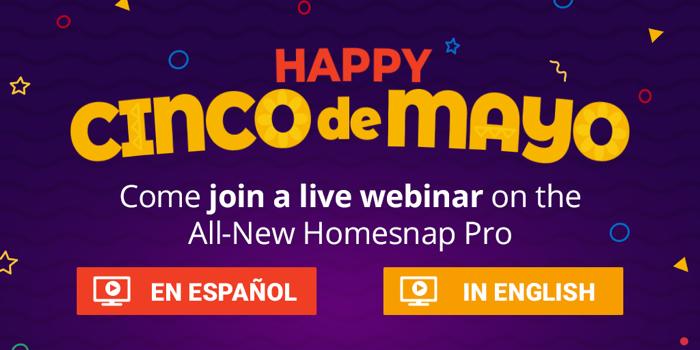 Homesnap Cinco De Mayo Celebration