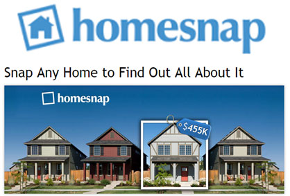 Sneak peek of HomeSnap Pro upcoming new features