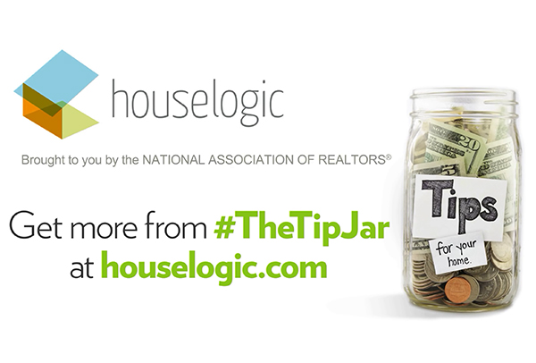 HouseLogic's #TheTipJar provides useful DIY videos for Homeowners