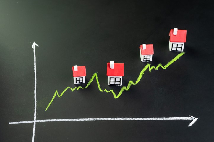 Real Estate Among 'Industries to Watch' Post-COVID-19