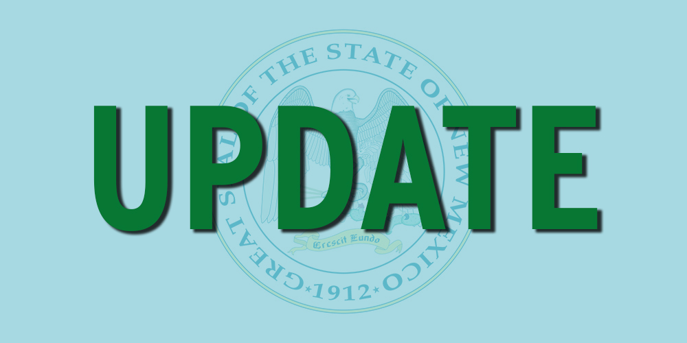 Governor Extends Public Health Order