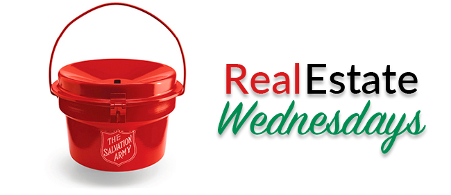 ABQ Salvation Army's Real Estate Wednesday