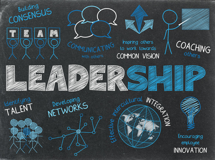 LIVE STREAM: Learn How to Become an Effective Leader