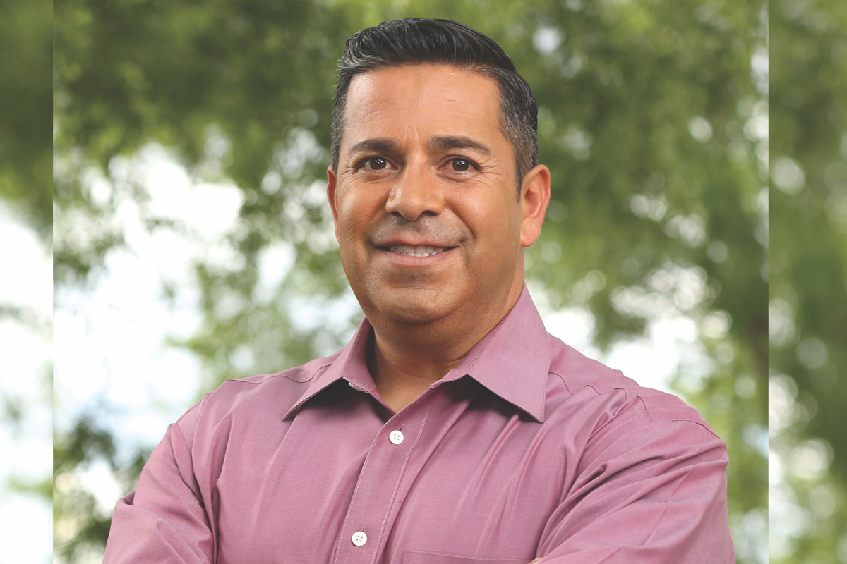 NMAR Town Hall with Congressman Lujan on Friday, August 7th