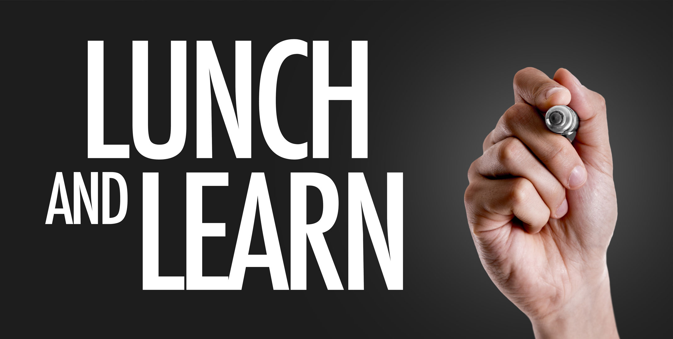Lunch & Learn:  Net Outs on Thursday, April 4th
