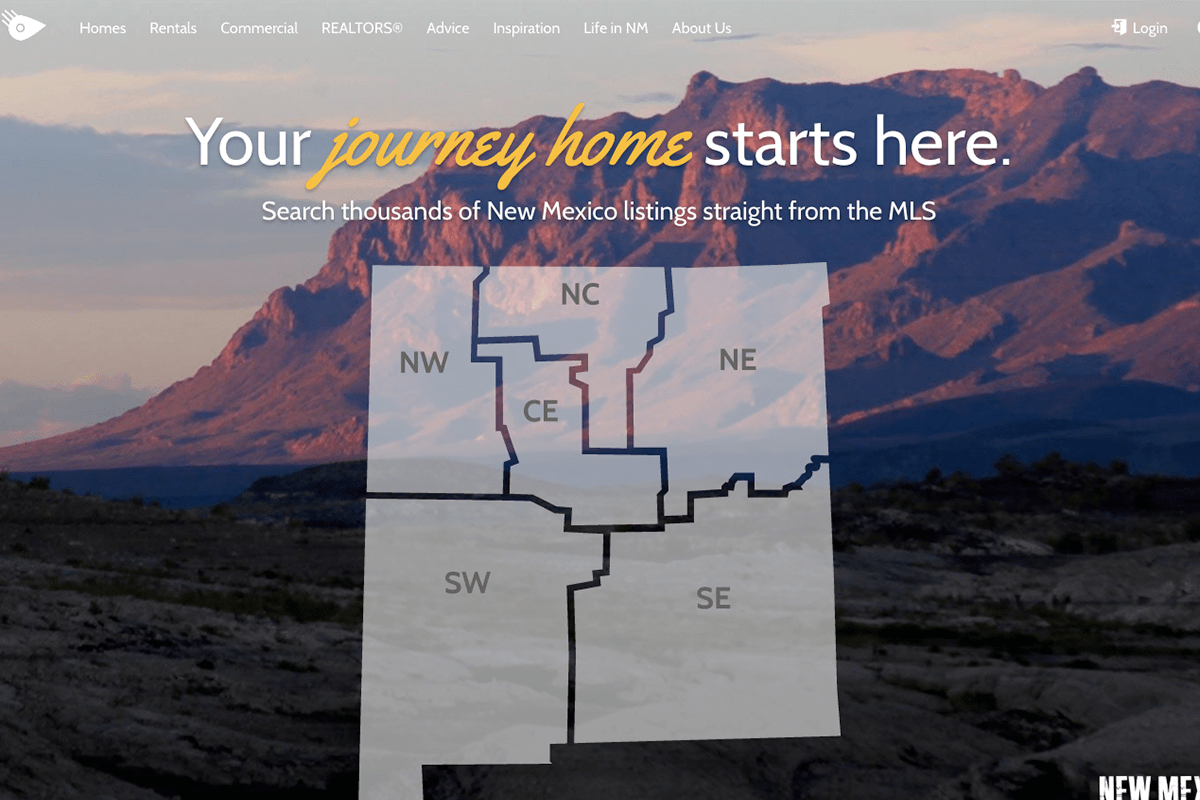 Forget About a Statewide MLS! How About a Statewide Consumer Site Instead?