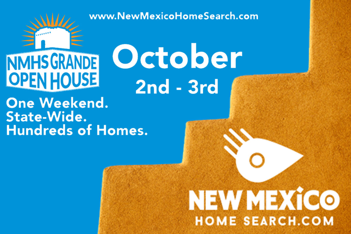 Fall 2021 Grande Open House Weekend is October 2nd & 3rd