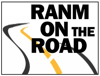 RANM on the Road is coming to GAAR!