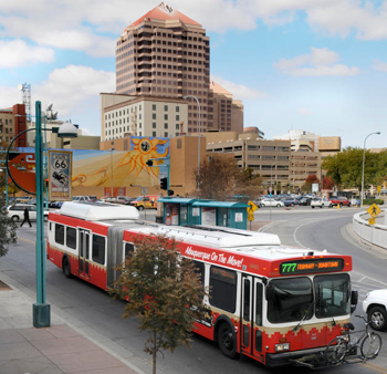 Debate will air pros and cons of proposed $80M bus rapid transit system