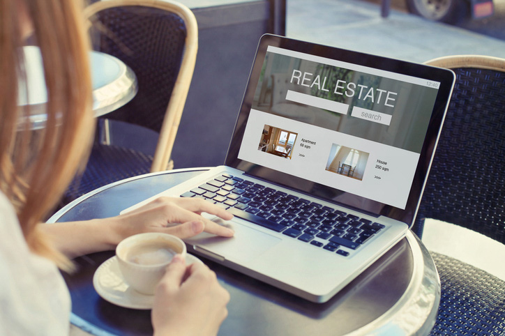 LIVE STREAM: Getting Started with a Real Estate Website