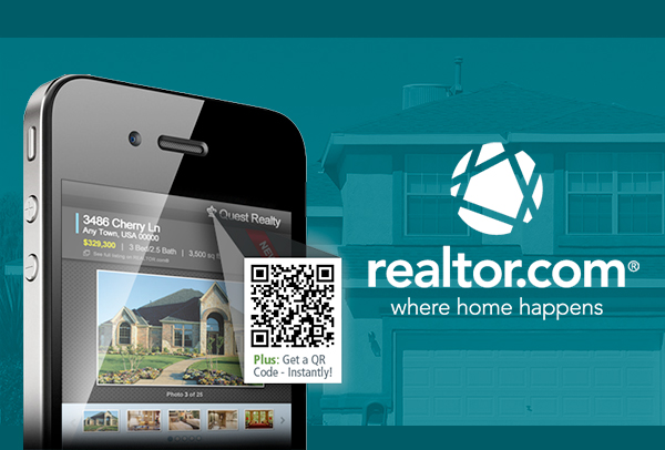 Get a FREE Mobile Website for each of your listings on realtor.com®!