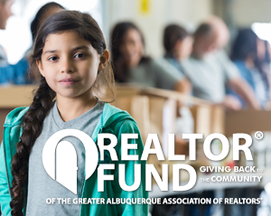 The REALTOR® Fund: For Every $50 you Donate, You Will Be Entered to Win A Trip For 2