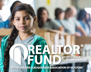 The REALTOR® Fund: Give back to the community…and possibly win a trip for 2