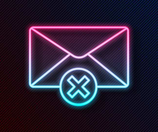 Compliance Emails: New Sender Address beginning May 22nd