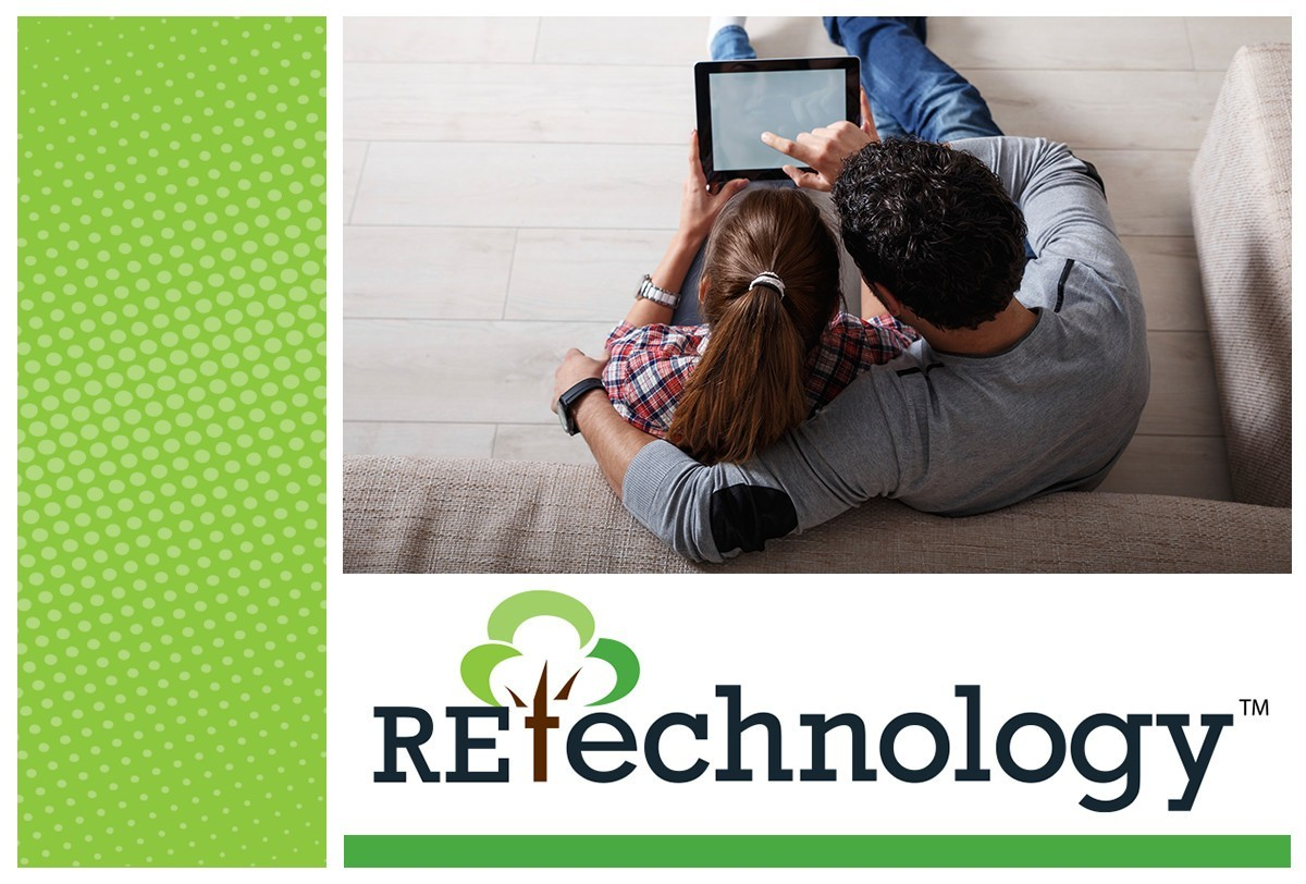 Access free content and technology reviews with RE Technology