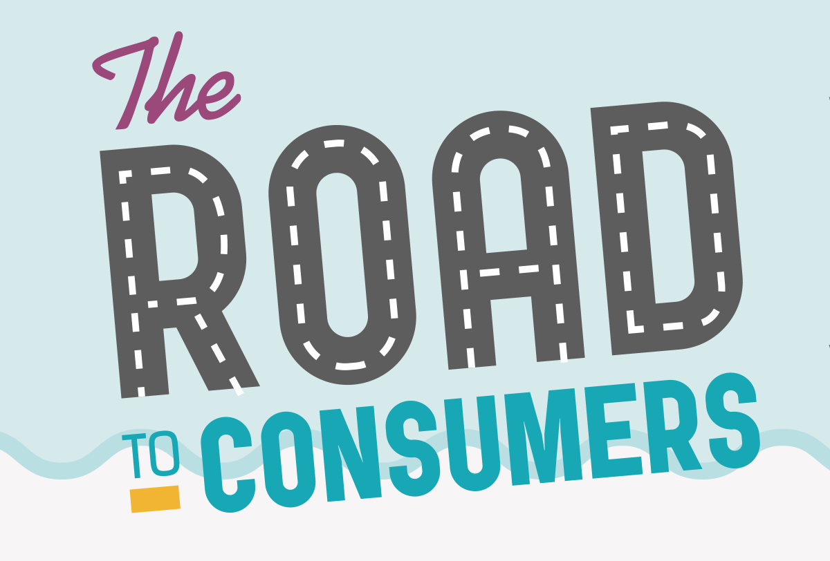 The Road to Consumers