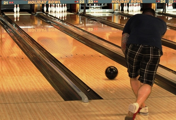Roll In and Rock Out at GAAR's Charity Bowl-A-Thon