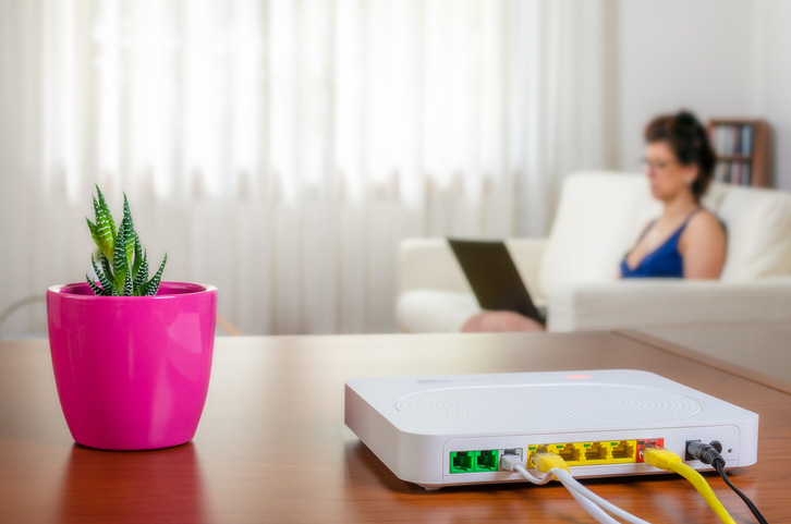 6 Steps to Secure Your Router Against Cyberattacks