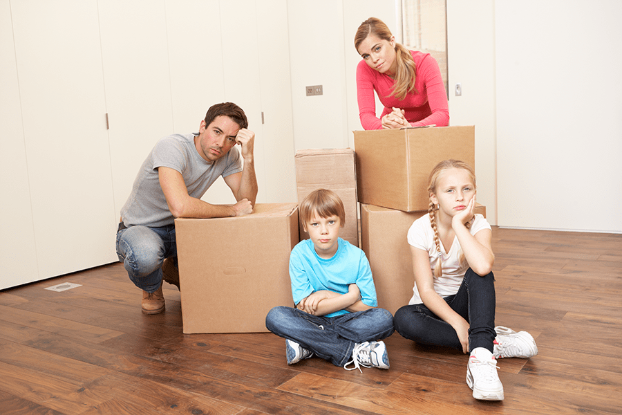HouseLogic: Why Seller's Remorse Is So Common, and What to Do About It