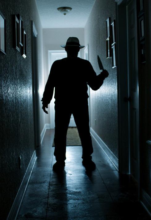 REALTOR® Safety Reminder: Trust Your Instincts!