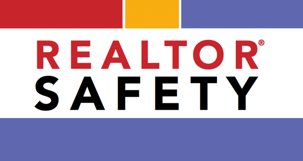 3CE FREE: Putting REALTOR® Safety First