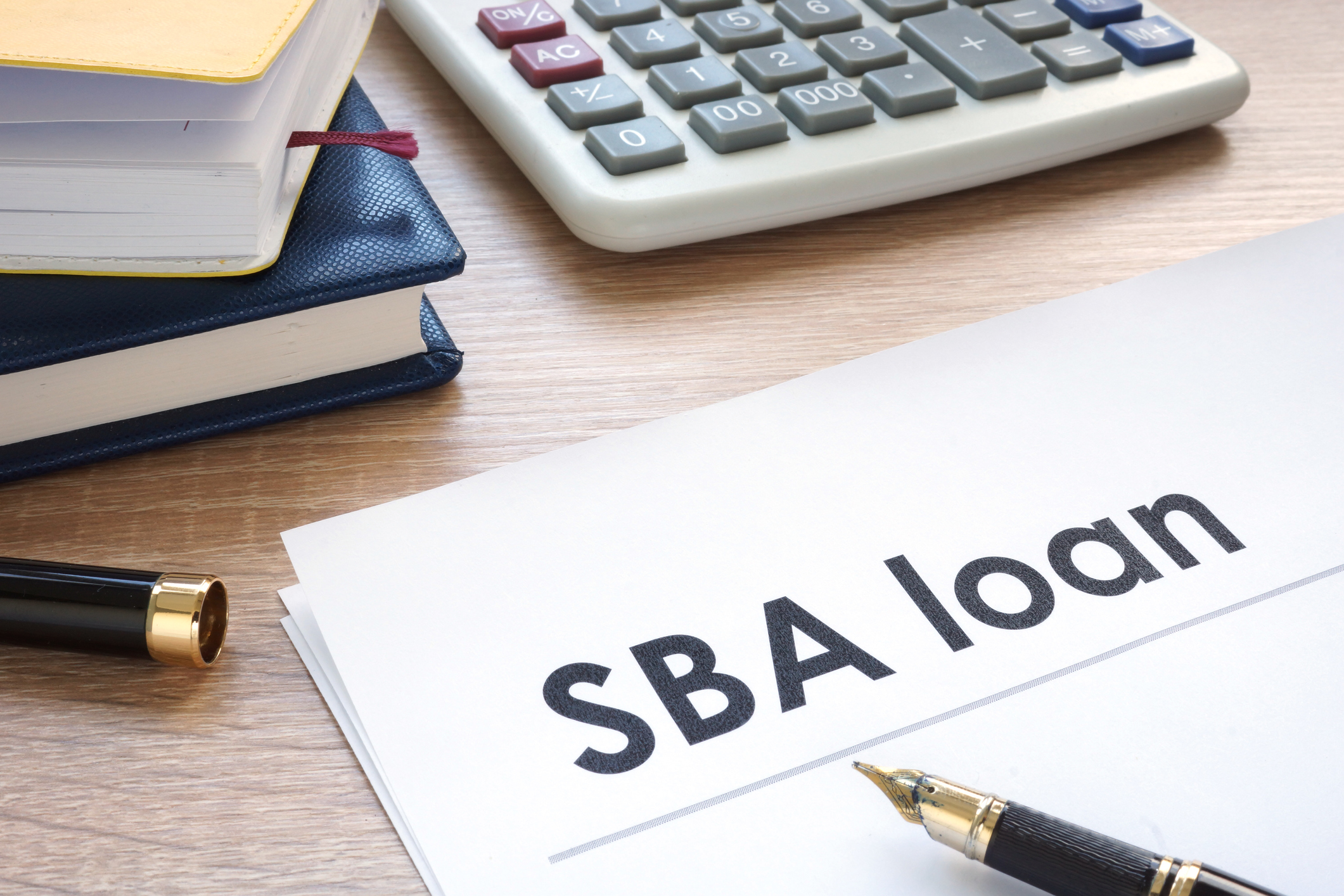 SBA Rolls Out Paycheck Protection Loans