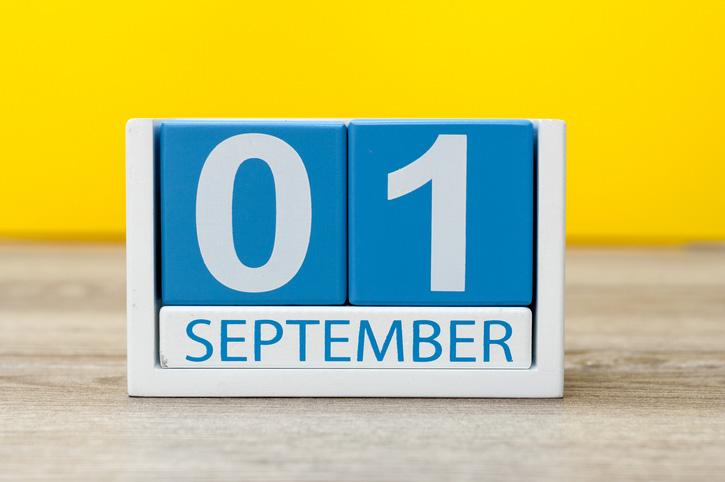 SWMLS Changes Effective September 1st