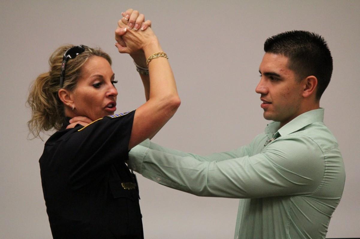 REALTORS® Against Crime Recap