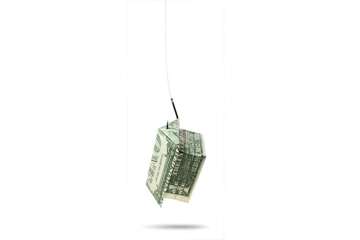 Fraudulent Buyer Warning