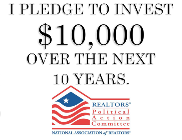 Take the YPN Pledge to support RPAC