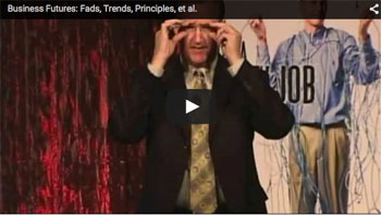 Learn how to focus on trends and principles instead of fads