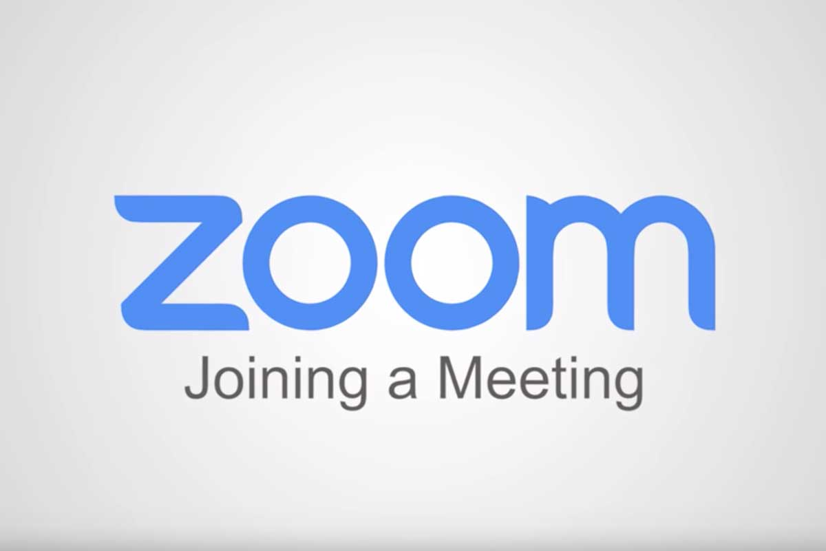 Use ZOOM to attend an Online Class at GAAR