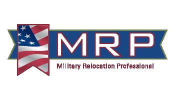 Logo for MRP