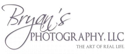 Bryan's Photography, LLC logo