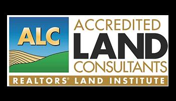 Logo for ALC