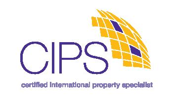 Logo for CIPS