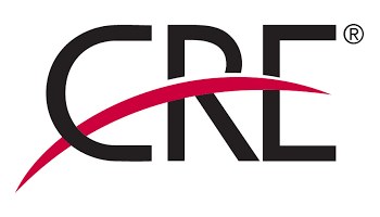 Logo for CRE