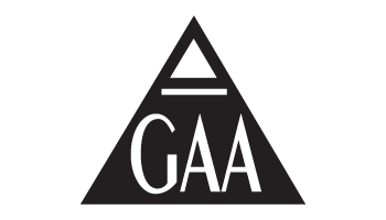 Logo for GAA