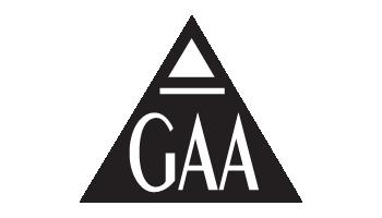Logo for GAA
