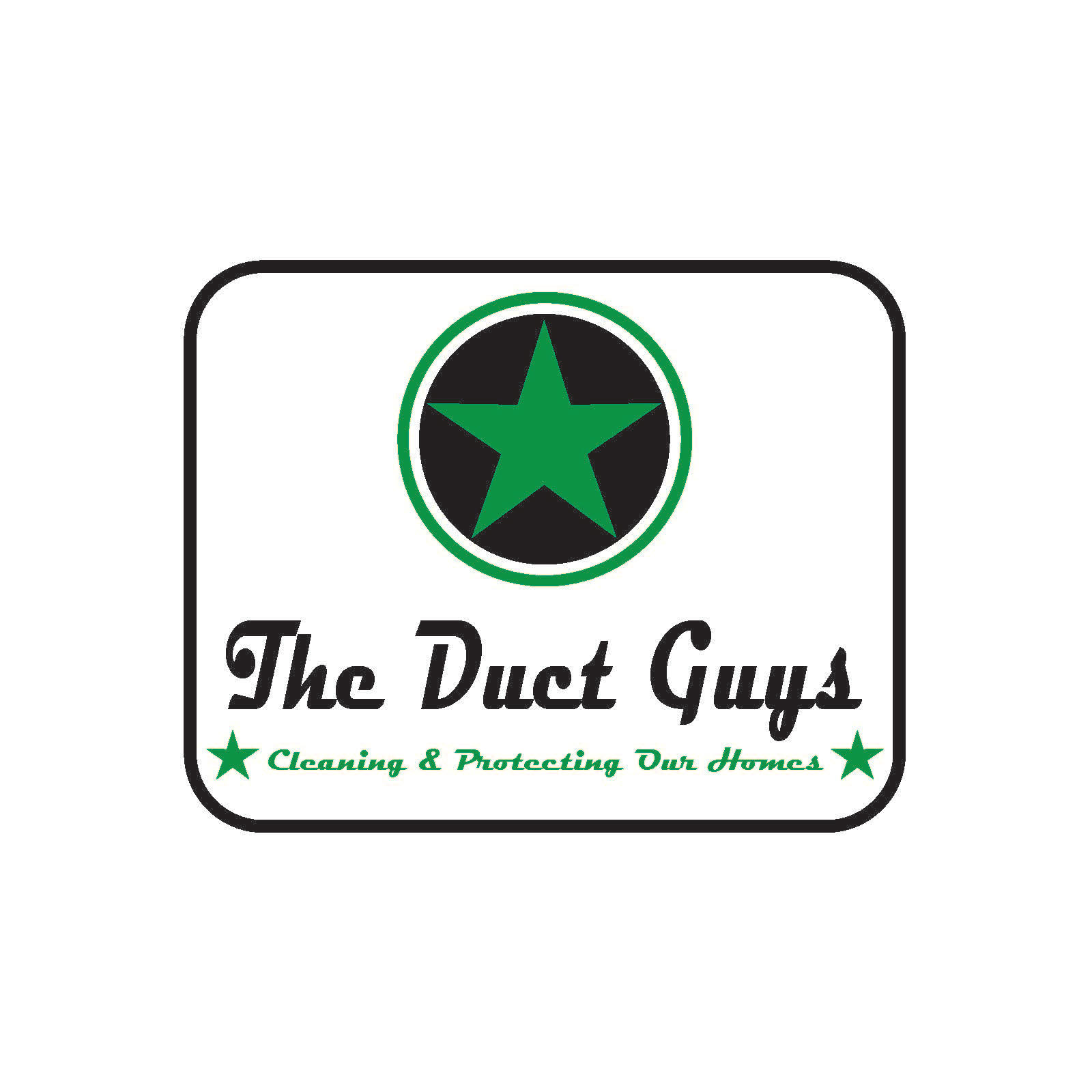 The Duct Guys LLC. logo