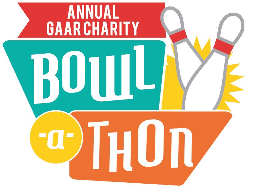 Logo for Bowl-a-Thon
