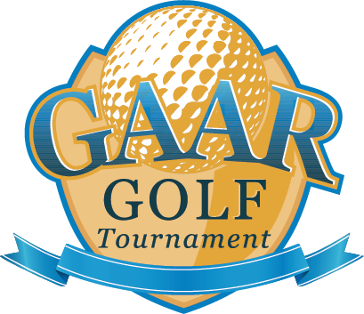 Logo for Golf Tournament