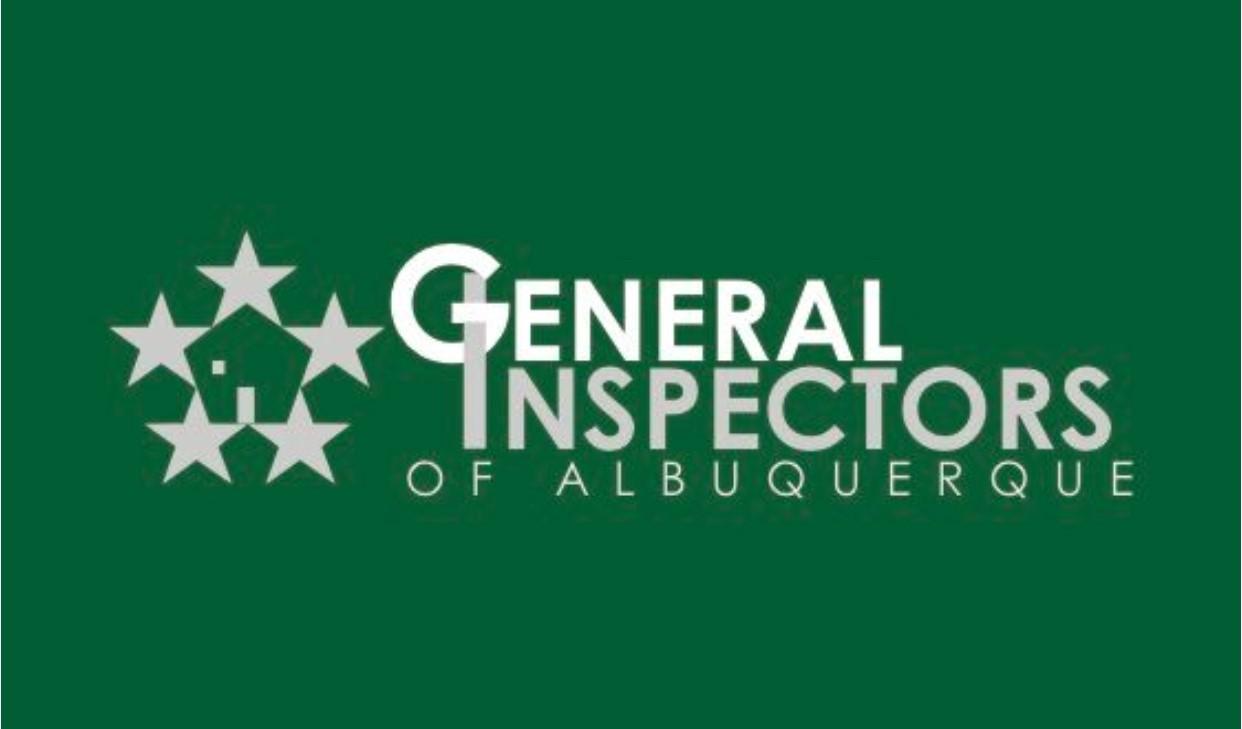 General Inspectors of Abq logo