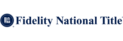Fidelity National Title of NM logo