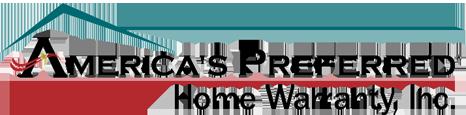 America's Preferred Home Warranty logo