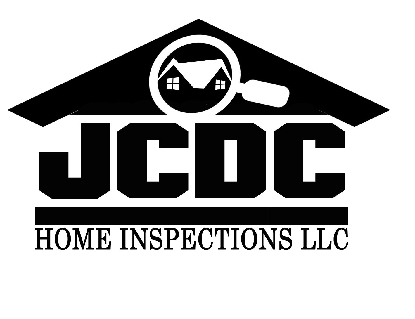 JCDC Home Inspections LLC logo